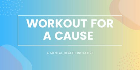Workout for a Cause | Holiday Campaign tickets