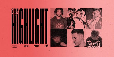 The Highlight entradas