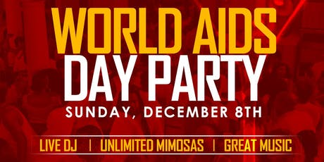 World AIDS Day Party tickets