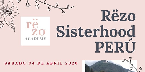 Rëzo Sisterhood Perú