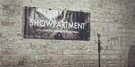 Showpartment - Provember! tickets