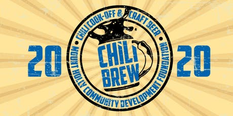 Chili Brew 2020 tickets