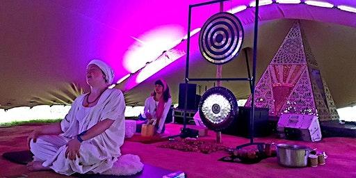 Wisdom Roundhouse : Kundalini Yoga, Sound and Cacao Ceremony