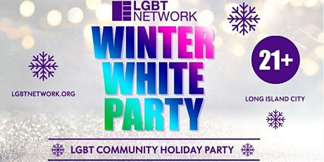 Winter White Party! tickets