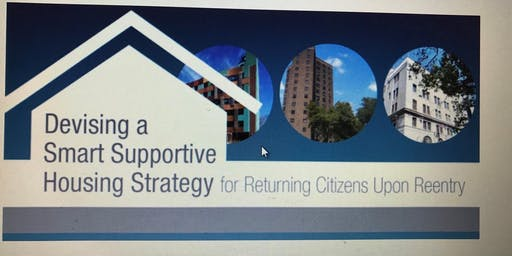 Pleaser RSVP if you haven't already. Housing Needs & Strategies  - Western Piedmont Regional Reentry Meeting