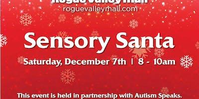 Autism Speaks Sensory-Friendly Santa