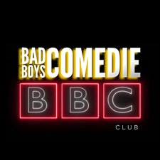 BAD BOYS COMEDIE CLUB logo