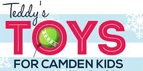 Teddy's Toy's for Camden Kids tickets