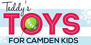 Teddy's Toy's for Camden Kids