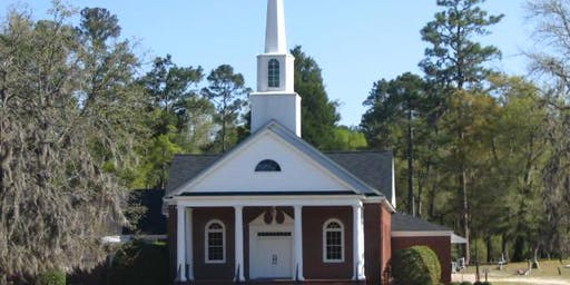Meet & Greet @ Black Creek Baptist Church