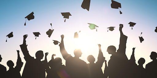 MS Graduation Celebration