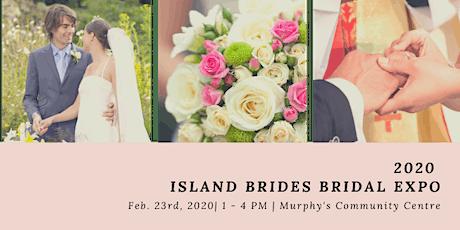Island Brides Bridal Expo 2020 tickets