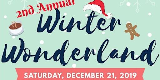 2nd Annual Ridgefield Winter Wonderland
