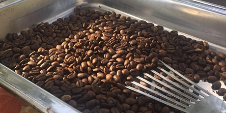 Coffee Workshop: Art of Roasting tickets