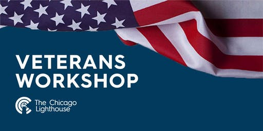Veterans Workshop