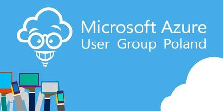 [KRK]Microsoft Azure User Group Workshop Kraków Azure Networking Deep Dive tickets