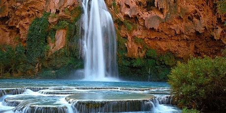 Havasu & Grand Canyon Expedition! tickets