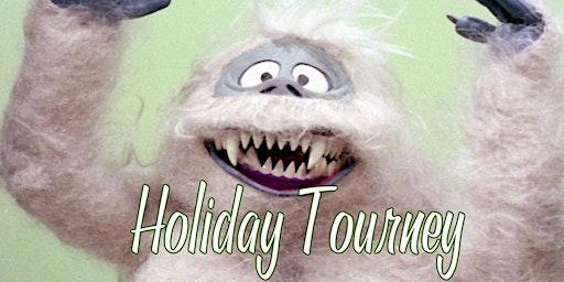 Holiday Foam Random Draw Tourney