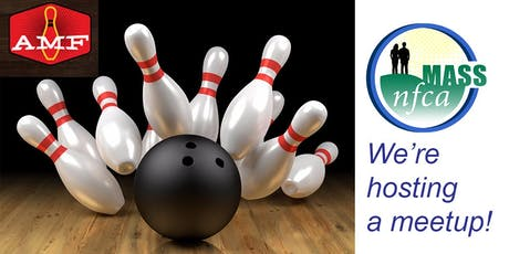 Bowling Meetup Somerset MA  tickets