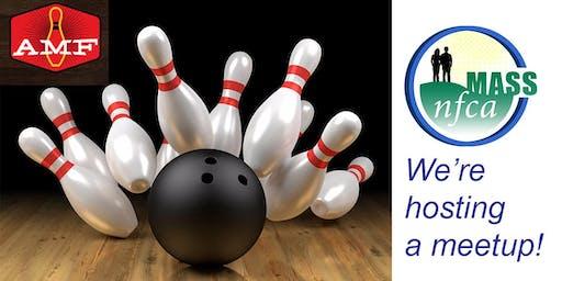 Bowling Meetup Somerset MA