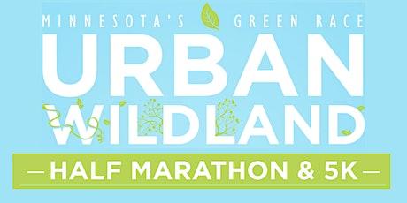 2020 Urban Wildland Half Marathon & 5K tickets