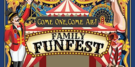 Family Fun Fest! tickets