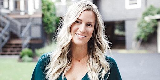 Meet Suzanne Ryan of Keto Karma at Williams Sonoma Mosaic!