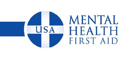 ***** Mental Health First Aid Training