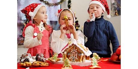 Cookies, Cocoa & Holiday Cheer tickets