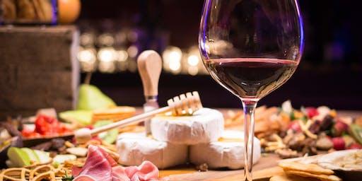 Sip, Swirl & Social Sunday Introduction to Wine Appreciation
