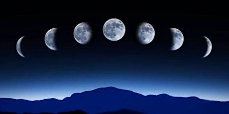 The Moon Manifesting Method tickets