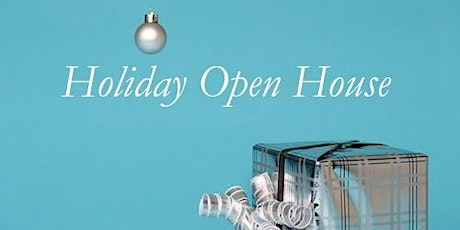 You're Invited ! Healing Thyme Therapeutic Massage Holiday Open House! tickets