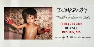 Dombresky at Royale | 2.7.20 | 10:00 PM | 21+