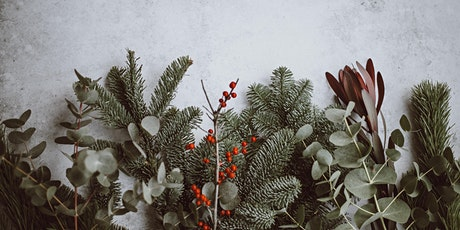SCHS Holiday Party + The Lore and Legends of Christmas Greens tickets