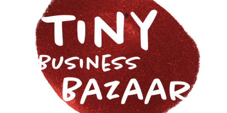 Anticipation Events X lululemon present Tiny Business Bazaar  tickets