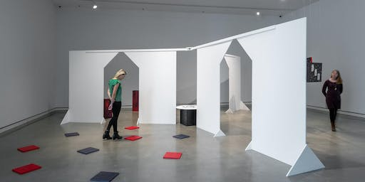 Curator's Tour: Artists On the Verge 10