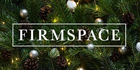FIRMSPACE Holiday Party tickets