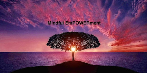 20/20 in 2020: Mindful EmPOWERment Workshop