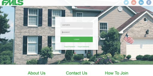 Matrix Basics: Searching and Sharing Property Information