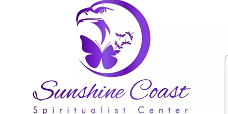 Sunshine Coast Spiritualist Center - Service  tickets
