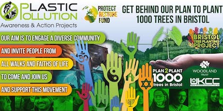 Give a Tree a Home this National Tree Week! tickets