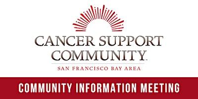 CSC Lafayette Community Information Meeting