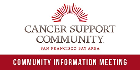 CSC Lafayette Community Information Meeting tickets