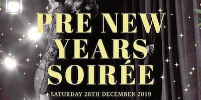 Pre New Years Soirée