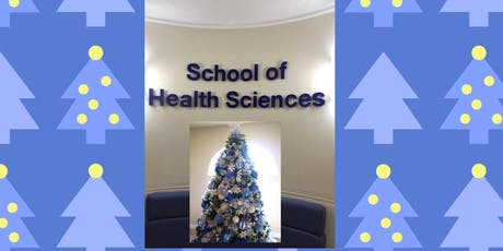 School Forum and Christmas Social tickets