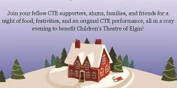 CTE's Home for the Holidays
