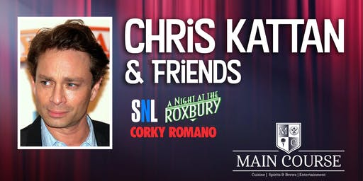 Chris Kattan and Friends | Special Event for One Night Only| Columbia, SC