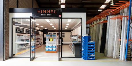 CSR Himmel Contractor Christmas Breakfast! tickets