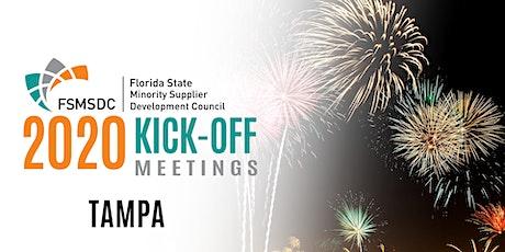FSMSDC's 2020 Kick-off Meeting | Tampa tickets