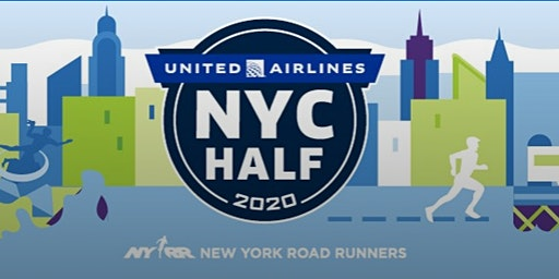 NYC HALF MARATHON - 2020